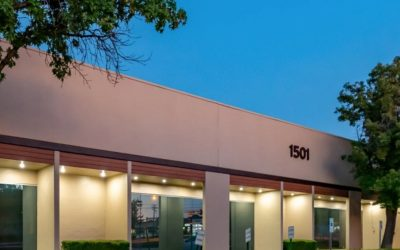 Richardson office complex goes to San Francisco investor